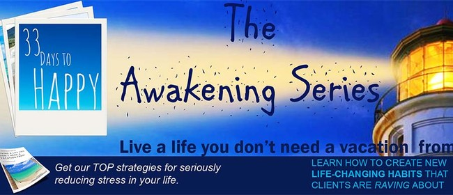 The Awakening Series