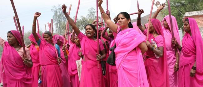 Pink Saris: Shakti Fundraiser