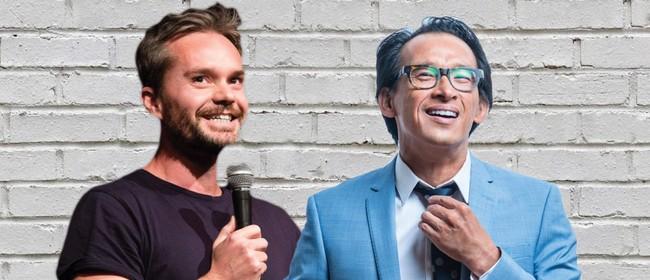 Nick Rado & Raybon Kan – Stand Up Comedy