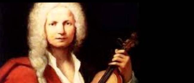 Dante Alighieri Chamber Concert Series