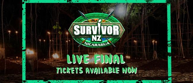 Survivor New Zealand Final