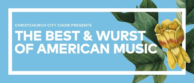 The Best (and Wurst) of American Music
