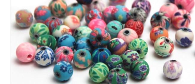 Polymer Clay Jewellery Masterclass