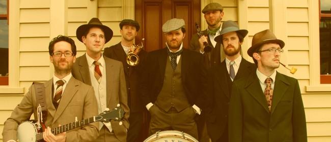 Roseneath Centennial Ragtime Band
