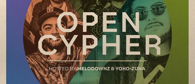 Open Chyper Nights Hosted by Melowdonz & Yoko-Zuna