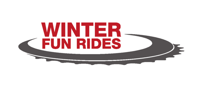 Winter Fun Ride Series 2017