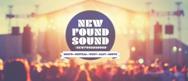 New Found Sound Central