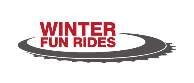 Winter Fun Ride Series