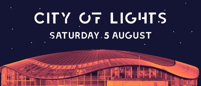 City Of Lights - AuSM Ball 2017