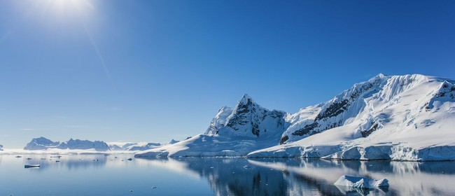 Antarctica & North Arctic Cruise & Tour Information Evening