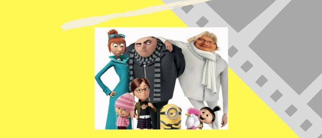 Tauranga Parents Centre Movie Fundraiser