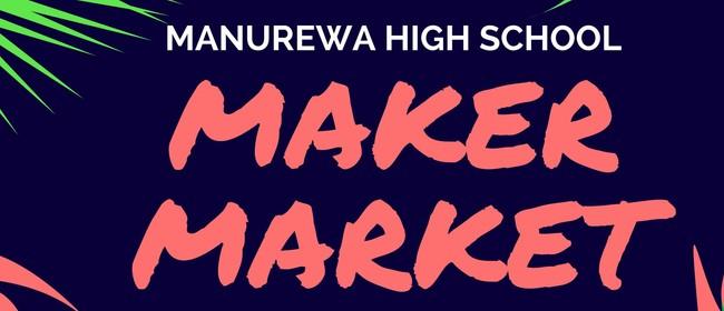 Manurewa Maker Market