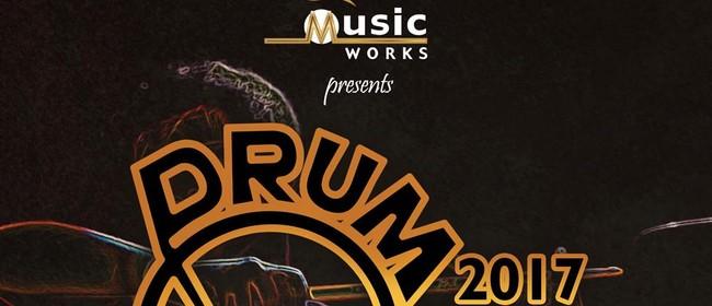 Drum Off 2017