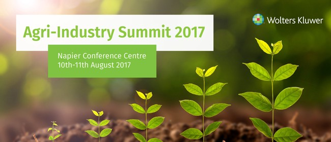 Agri-Industry Summit 2017
