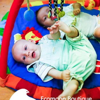 Parents to Be/Babes In Arms Playgroup