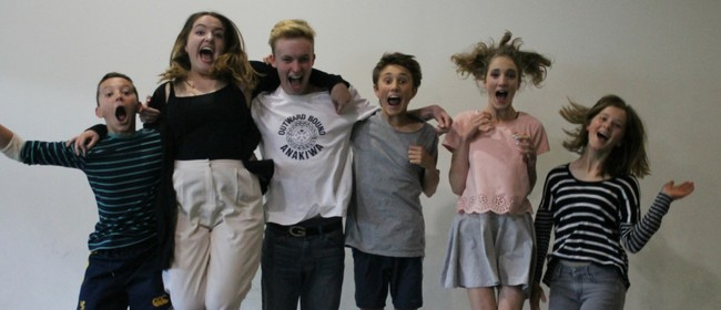 Holiday Programme: Audition Workshops 10-13yrs/13-16yrs