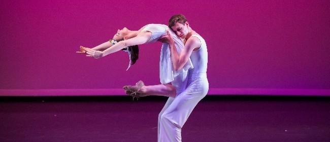 Legacy of Dance - NZ School of Dance