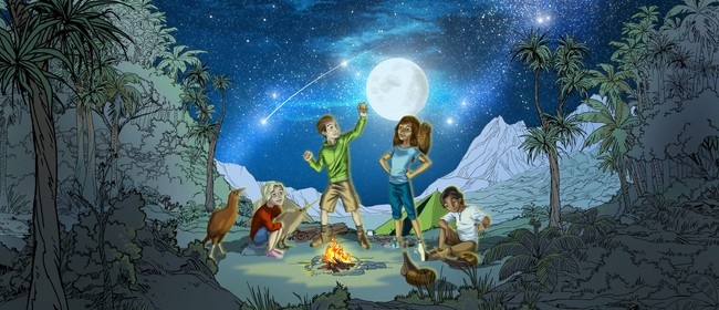 Matariki Night Time Adventure