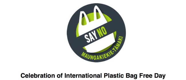 International Plastic Bag Free Day Celebration