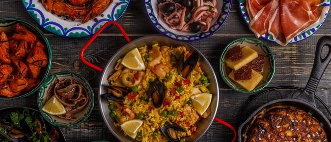 A Taste of Spanish