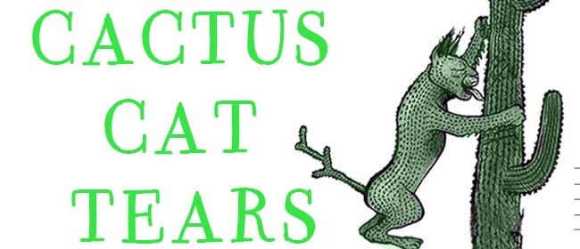 Nota Bene presents Cactus Cat Tears