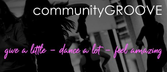 CommunityGroove: Supporting Methodist Food Bank