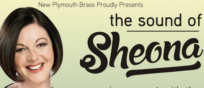 The Sound Of Sheona