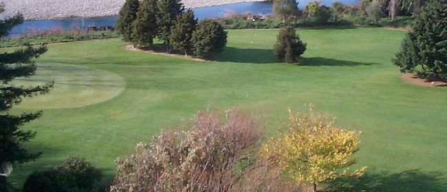 East of Ranges Open Golf Tournament