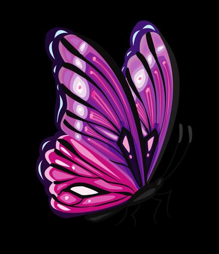 Butterfly Healing