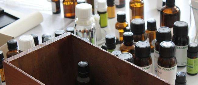 Studio One Toi Tū - Intro to Natural Perfumery