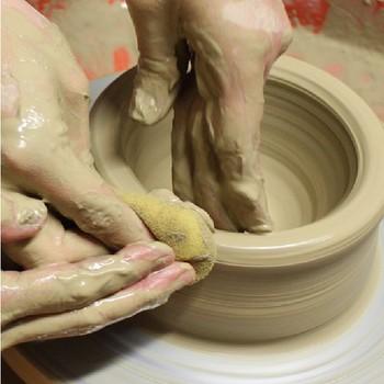 Studio One Toi Tū - Clay Sculpture