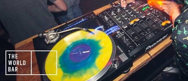 DJ Dolittle