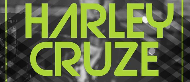 Harley Cruz