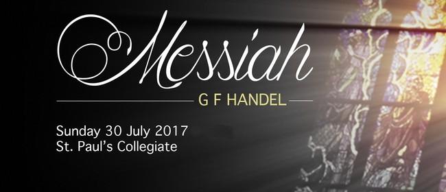 Cantando Choir and Friends: Messiah - Handel