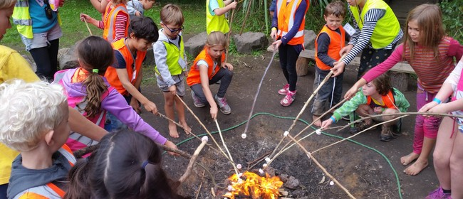 Conscious Kids Winter Holiday Programmes