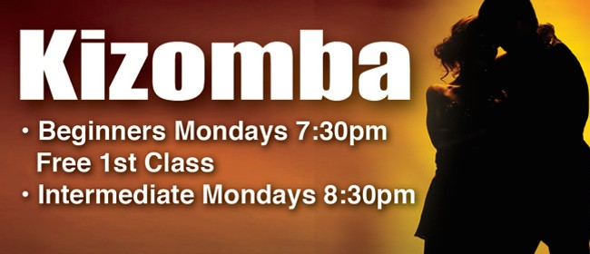 Kizomba Beginner Dance Course