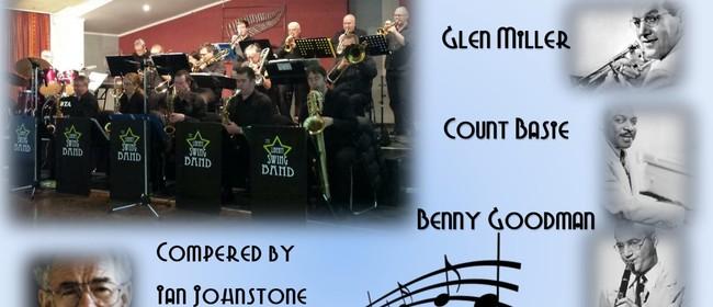 Big Band Swing Concert