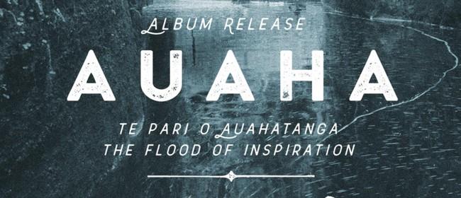 Auaha Album Release