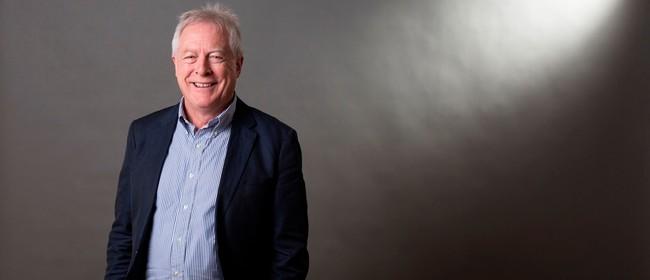 Inaugural Professorial Lecture – Professor Ross Notman