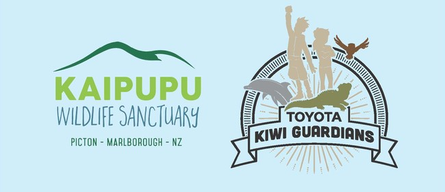 Help Us Celebrate Becoming a Toyota Kiwi Guardians Site: SOLD OUT