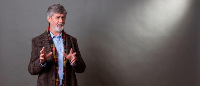 Inaugural Professorial Lecture – Professor Greg Dawes