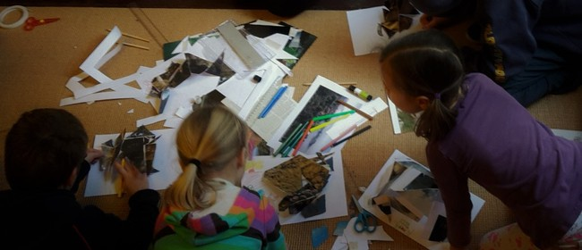 School Holiday Workshops - Construct