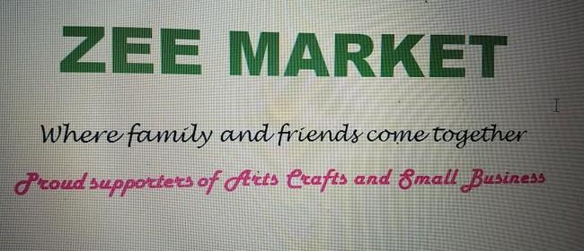 Zee Market & BOP Pug Club