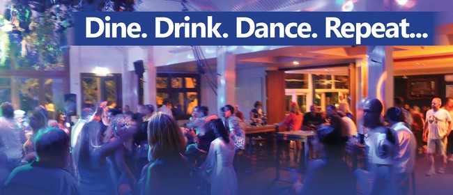 Dine, Drink, Dance. Repeat: CANCELLED