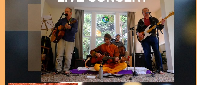 Ananda Collective Music Concert