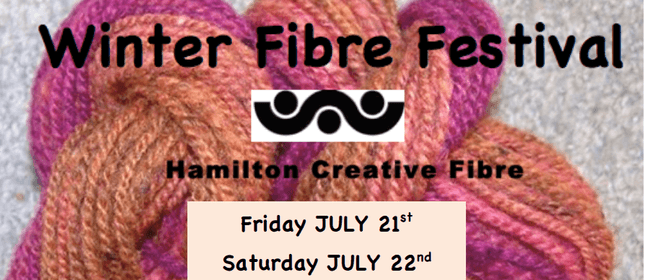 Winter Fibre Festival