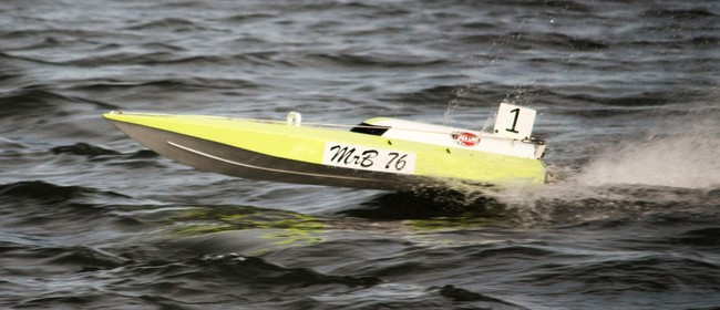 Wairarapa Model Power Boat Club