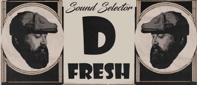 Sound Selector D Fresh