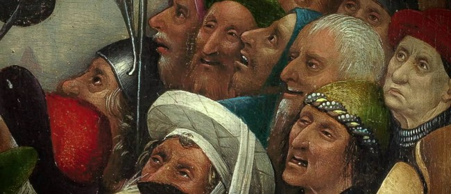 Exhibitions on Screen: The Curious World of Hieronymus Bosch