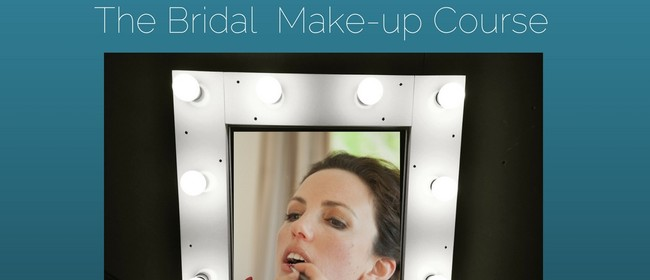 The Bridal Make-up Course